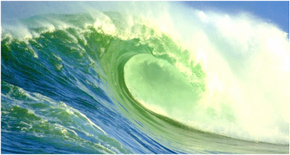 """Dance Alive® offers: """"Ride the Wave"""" Movement Workshops"""