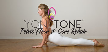 YONITONE for Postpartum and Mommy & Me Presented by Priya Campbell