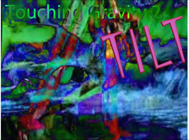 LiquidBody Movement Workshop - Gravity Play