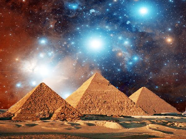 Continuum in Egypt